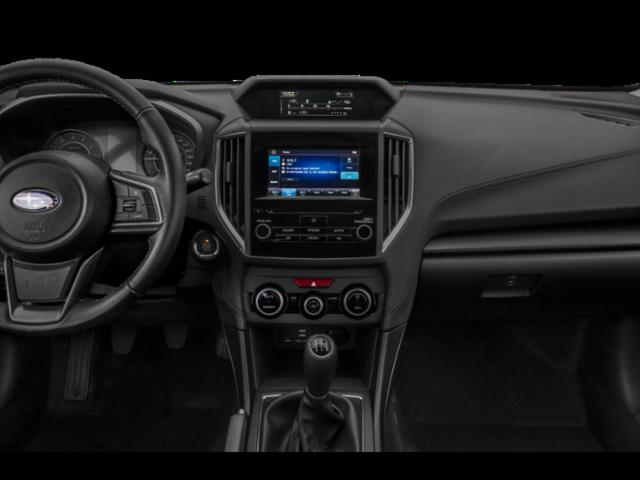 2021 Subaru Impreza Touring 5-door Manual image