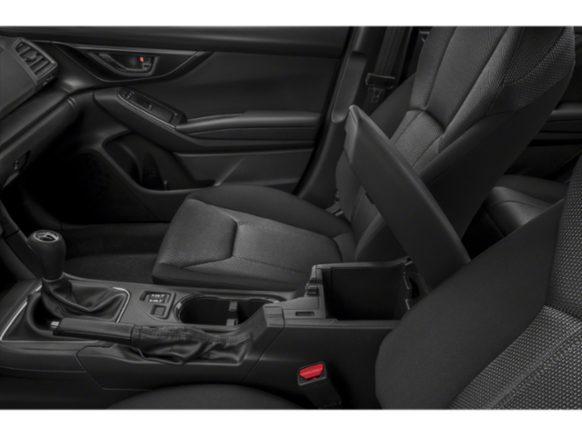 2021 Subaru Impreza Touring 4-door Manual image