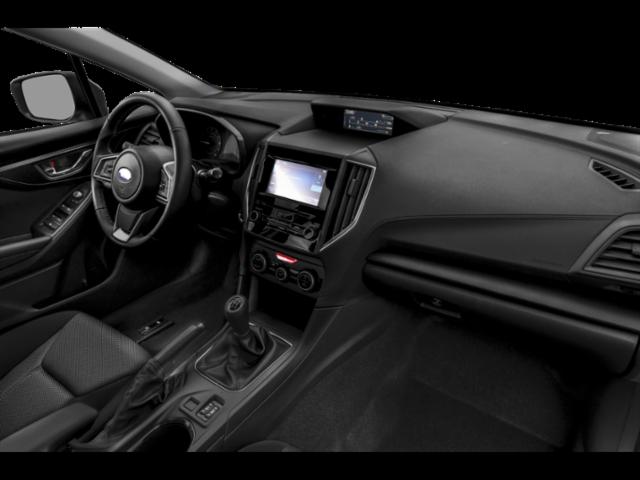 2021 Subaru Impreza Touring 4-door CVT w/EyeSight image