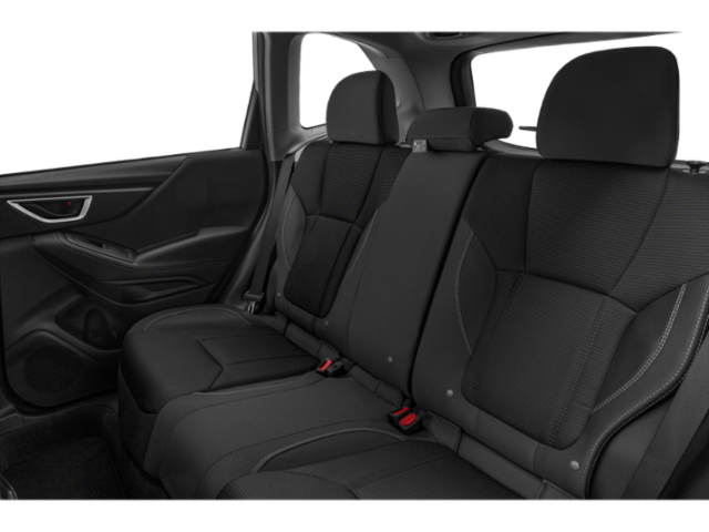 2021 Subaru Forester 2.5i image
