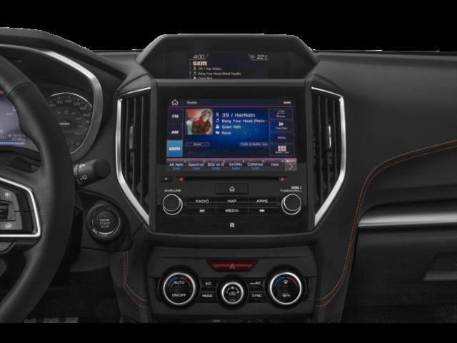 2021 Subaru Crosstrek Limited CVT image