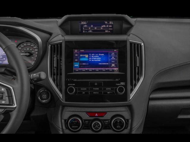 2021 Subaru Crosstrek Touring CVT image
