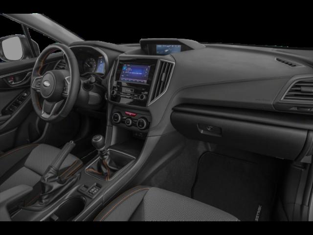 2021 Subaru Crosstrek Touring Manual image