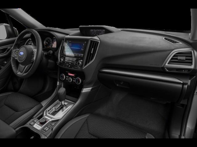 2021 Subaru Forester 2.5i Touring image