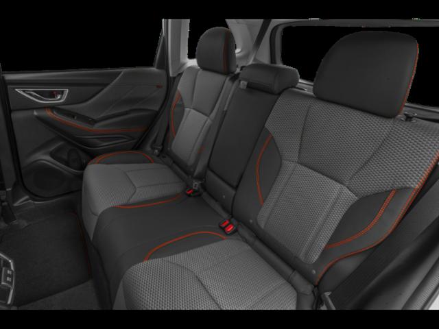 2021 Subaru Forester 2.5i Sport image