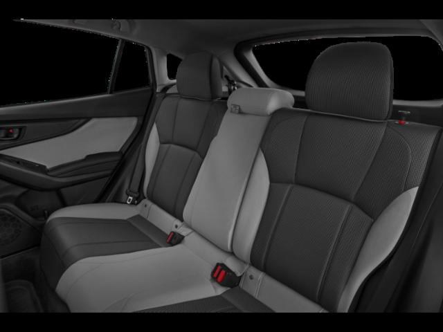 2021 Subaru Crosstrek Convenience Manual image