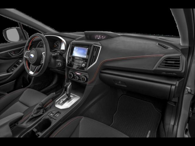 2021 Subaru Crosstrek Convenience CVT image