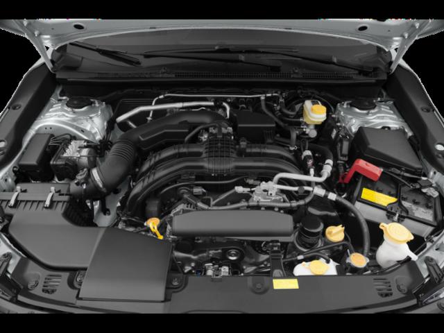 2021 Subaru Crosstrek Sport Manual image