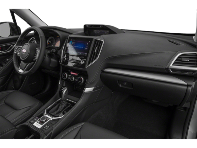 2021 Subaru Forester 2.5i Limited image