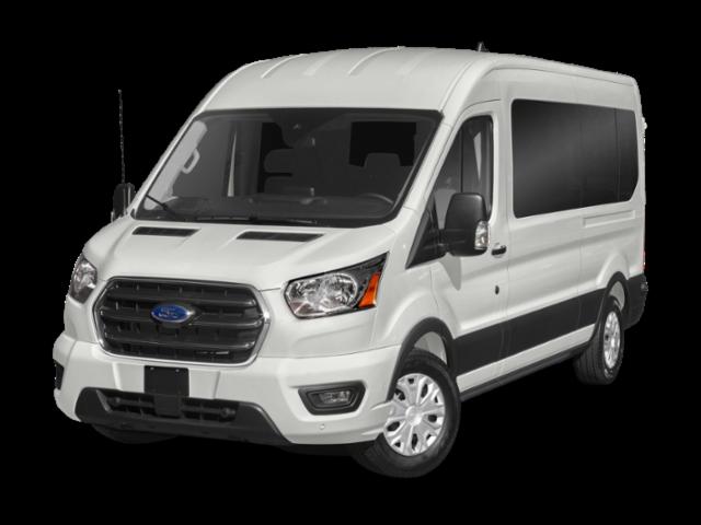 "Transit Passenger WagonXLTT-350 148"" Med Roof XLT AWD"