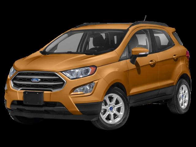 2021 Ford EcoSport SE 4WD image
