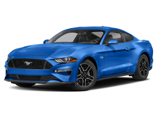 2021 Ford Mustang GT Premium Fastback image