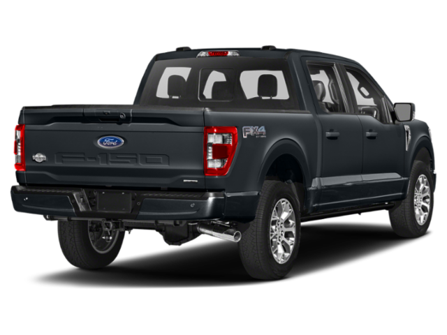 2021 Ford F-150 King Ranch 4WD SuperCrew 6.5' Box image