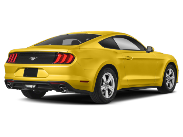 2021 Ford Mustang EcoBoost Fastback image