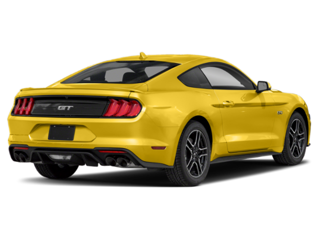 2021 Ford Mustang GT Fastback image