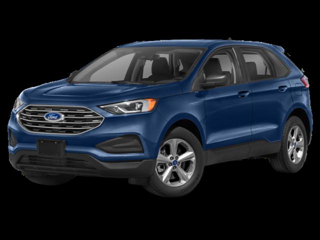 2021 Ford Edge ST Line AWD image
