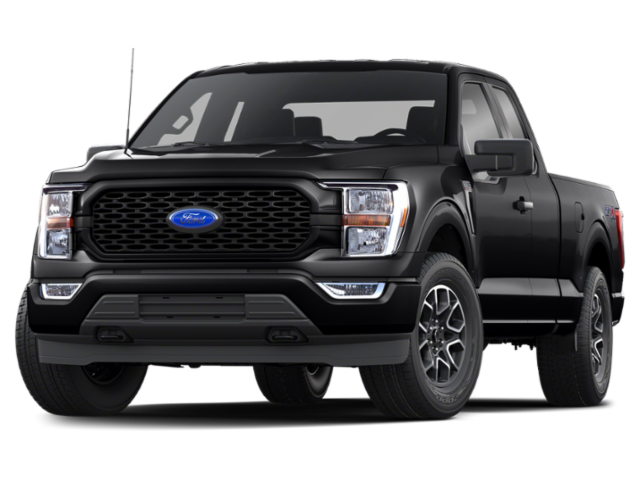 2021 Ford F-150 LARIAT 2WD SuperCab 6.5' Box image