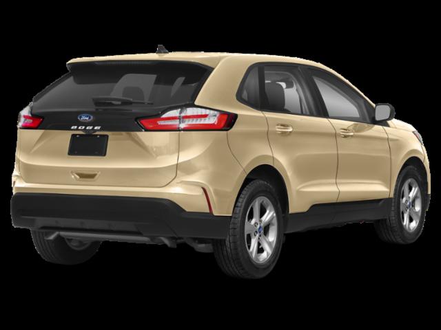 2021 Ford Edge SE AWD image