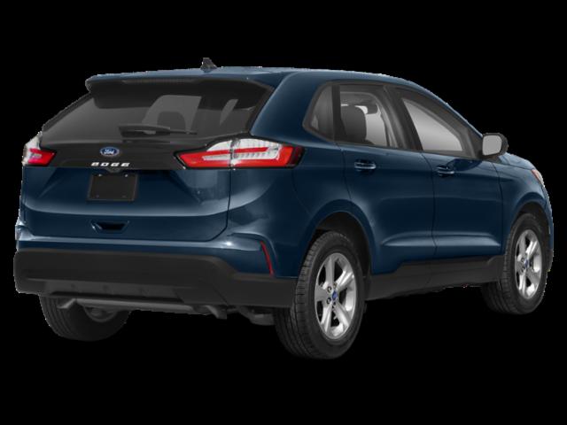 2021 Ford Edge ST AWD image