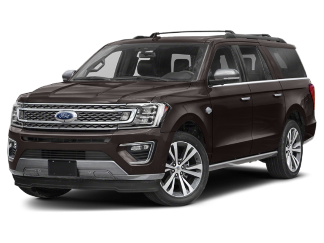 2021 Ford Expedition King Ranch Max 4x4 image