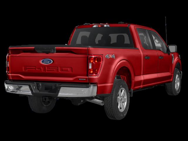 2021 Ford F-150 XLT 4WD SuperCrew 6.5' Box image