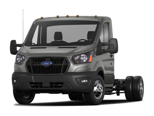 "Transit Chassis CabT-350 RWD 138"" 9500 GVWR SRW"