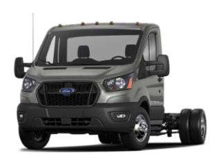 Transit Chassis Cab
