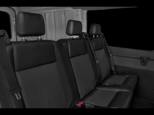 "2021 Ford Transit Crew Van T-150 148"" Low Rf 8670 GVWR AWD image"