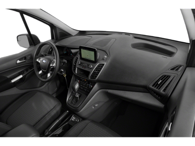 2021 Ford Transit Connect Wagon Titanium w/Dual Sliding Doors image