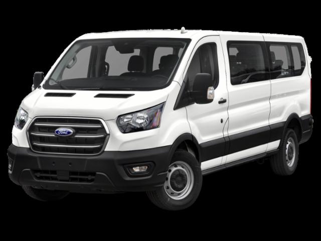 """Transit Passenger WagonXLT-150 130"""" Low Roof XL RWD *Ltd Avail*"""