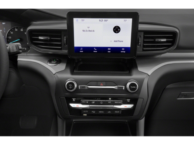 XLT 4WD image