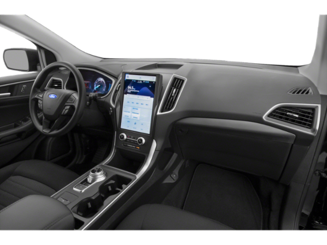 2021 Ford Edge SEL FWD image