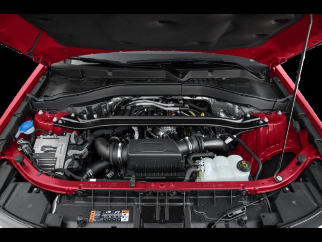 2021 Ford Explorer ST 4WD image