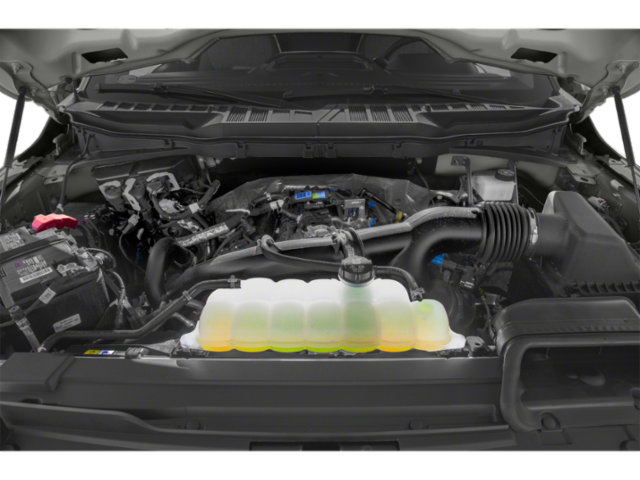 XLT 4WD Reg Cab 6.5' Box image