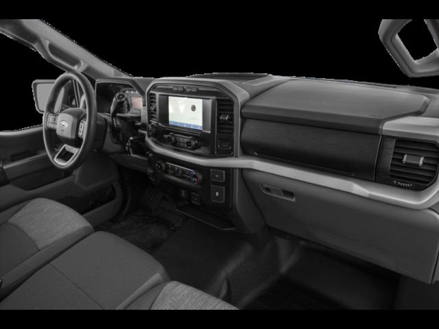 2021 Ford F-150 XLT 2WD Reg Cab 8' Box image