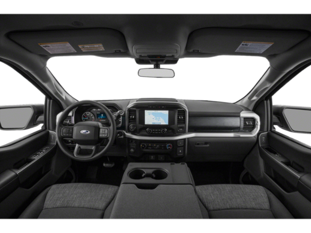 2021 Ford F-150 XLT 4WD SuperCab 8' Box image
