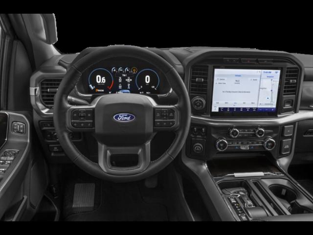 2021 Ford F-150 LARIAT 4WD SuperCrew 5.5' Box image