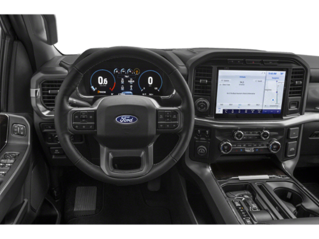LARIAT 2WD SuperCrew 6.5' Box image