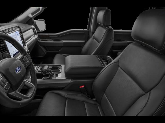 LARIAT 4WD SuperCrew 6.5' Box image