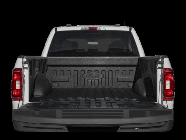 2021 Ford F-150 XLT 2WD SuperCrew 6.5' Box image