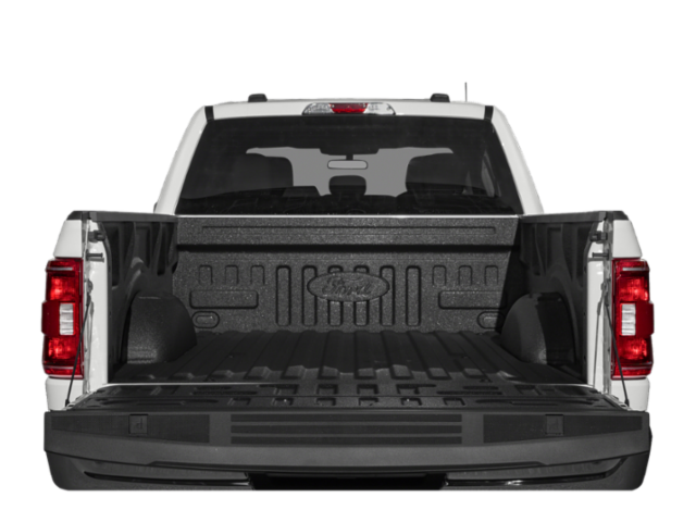XLT 2WD SuperCrew 5.5' Box image