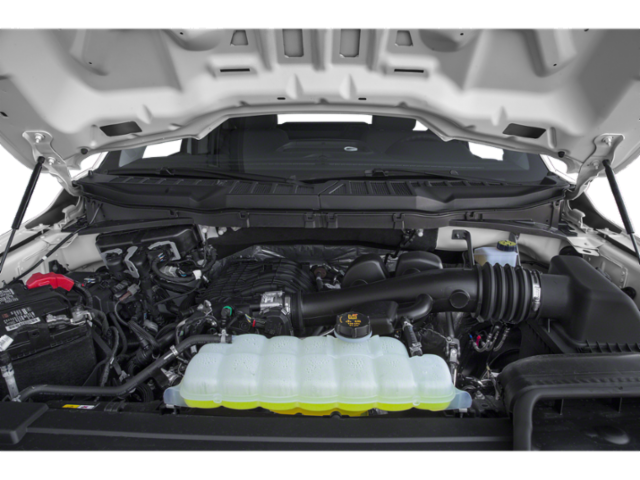 2021 Ford F-150 XL 2WD Reg Cab 6.5' Box image