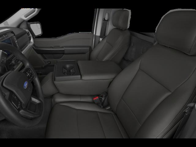 XL 4WD Reg Cab 8' Box image