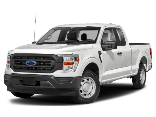 F-150XLXL 2WD SuperCab 6.5' Box