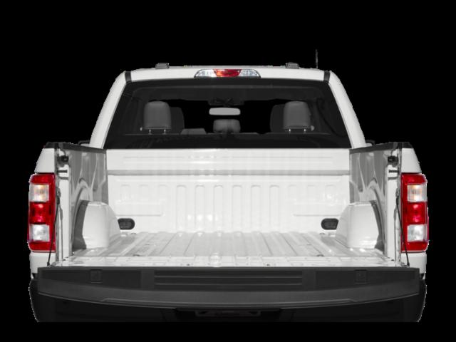 XL 2WD SuperCab 6.5' Box image