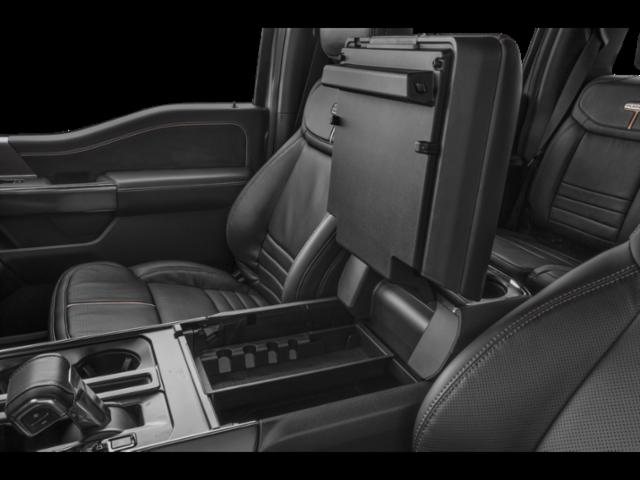 2021 Ford F-150 Platinum 4WD SuperCrew 6.5' Box image