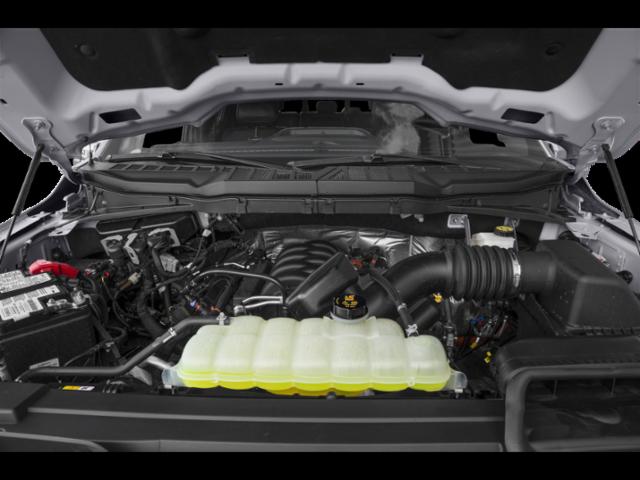 Platinum 4WD SuperCrew 6.5' Box image