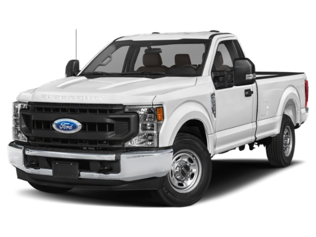 Super Duty F-250 SRWXLXL 2WD Reg Cab 8' Box