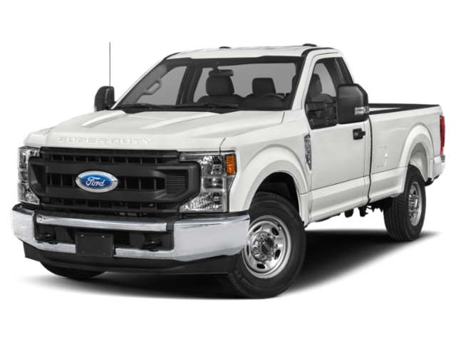 Super Duty F-250 SRWXLTXLT 2WD SuperCab 8' Box