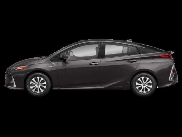 2021 Toyota Prius Prime Upgrade Auto image